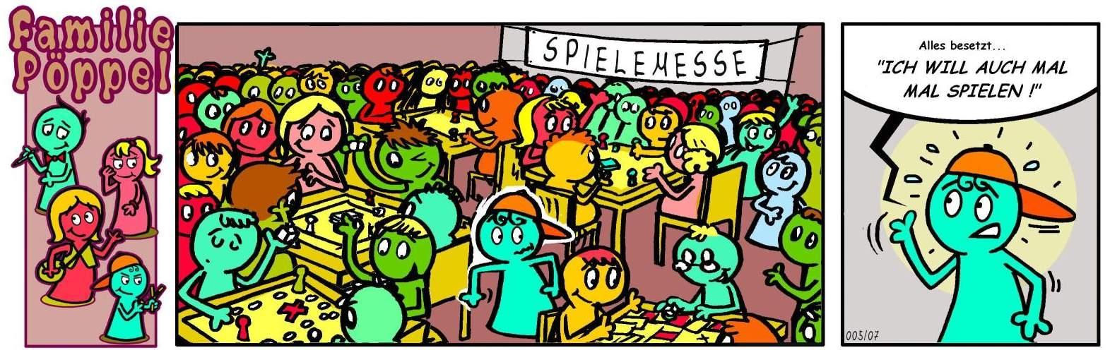 SPIELEKATEGORIEN