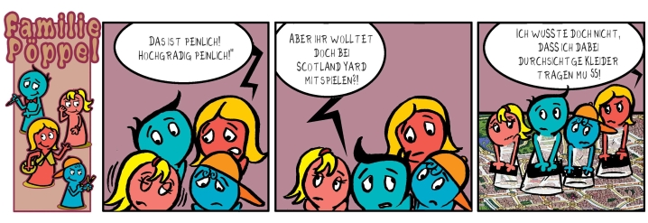 Pöppel / Halmakegel