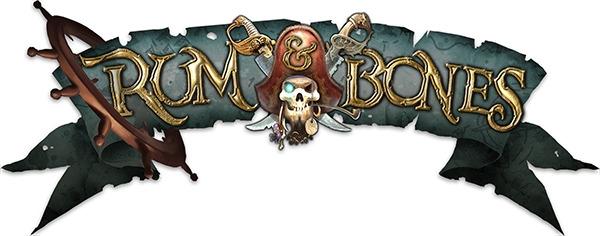 Spielewelt: Rum & Bones