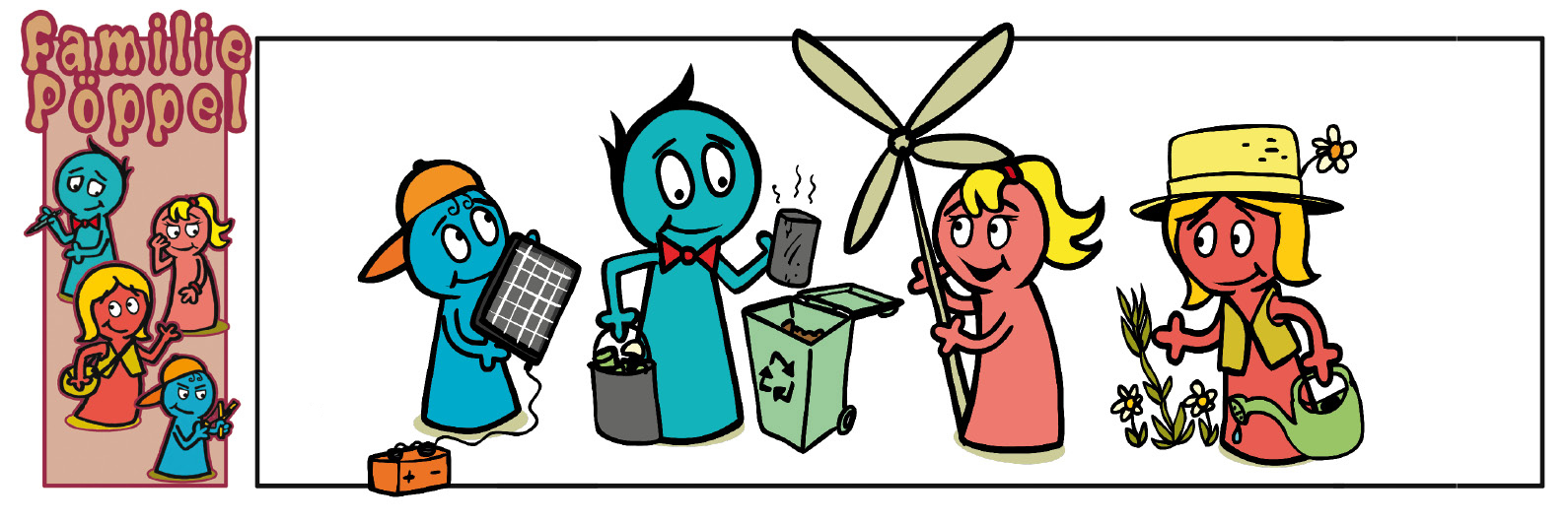 Umweltspiele