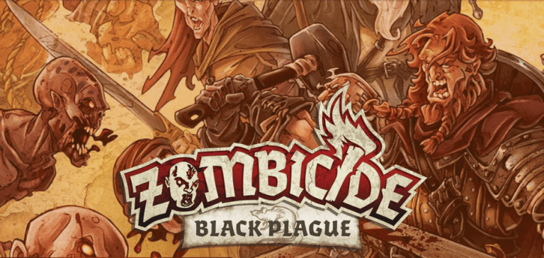 Family: Zombicide