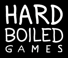 Hard Boiled Games