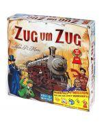 Zug um Zug (DEU)