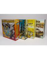 Edition Bohrtürme - die Spiele aus dem Autorenwettbewerb