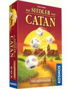Die Siedler von Catan - Das Würfelspiel (DEU)