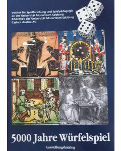 5000 Jahre Würfelspiel (DEU)