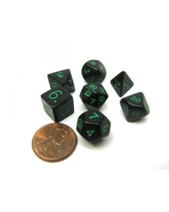 Mini Dice set