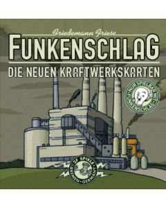 Funkenschlag Erw. 3: Die neuen Kraftwerke (DEU)