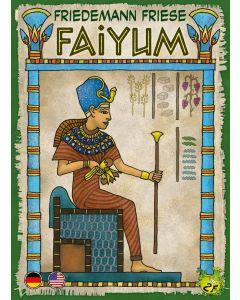 Faiyum (DEU/ENG)