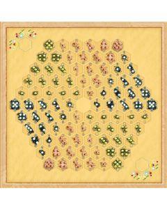 Atacama - extension 3-player-board (GER/ENG)