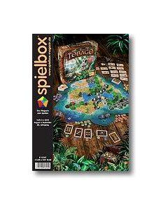 Spielbox - 2/2020