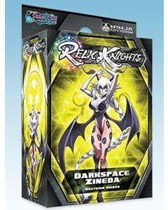 Relic Knights - Darkspace Zineda - Doctrine Uniques