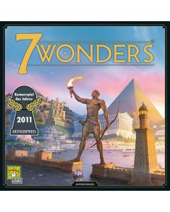 7 Wonders (DEU) - neue Version