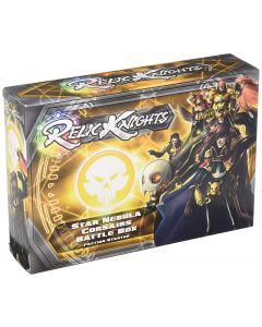 Relic Knights - Star Nebula Corsairs Battle Box