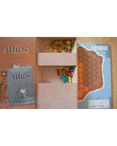 Athos (DEU) - gebraucht