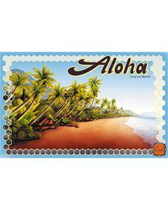 Aloha (DEU/ENG/FRA/NED)