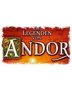 Die Legenden von Andor (DEU)