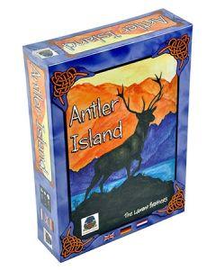 Antler Island (DEU/ENG/NED)