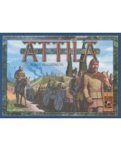 Attila (NED)