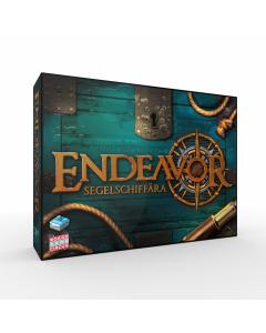 Endeavor: Segelschiffära (DEU)