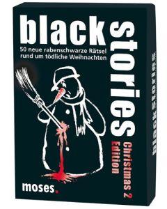 Black Stories - Christmas Edition 2 (DEU)