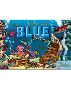 BLUE (GER/ENG/FRA)