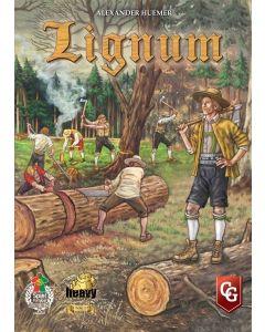 Lignum 2.0 (ENG) - Edition Capstone Games