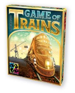 Game of Trains (ENG)