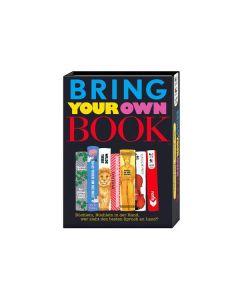 Bring your Own Book, Kreativ Spiel (DEU)