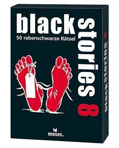 Black Stories 8 (GER)