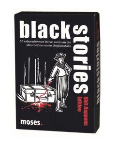 Black Stories - Shit Happens Edition