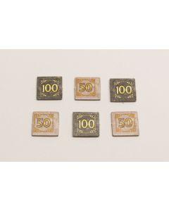 Marker 50/100