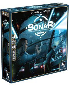 Captain Sonar (DEU)