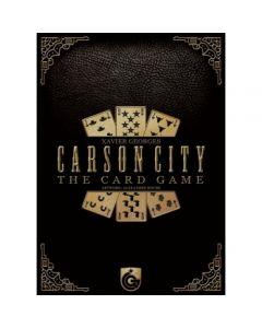Carson City: Das Kartenspiel (DEU/ENG/FRA/NED)