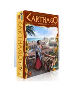 Carthago - Merchants & Guilds (ENG)
