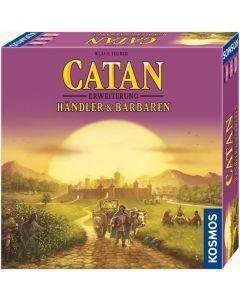 Die Siedler von Catan - Händler & Barbaren (DEU)