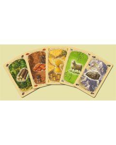 Karten (3. Edition ZK)