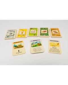 Karten (2. Edition EK)