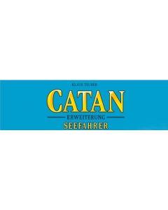 Die Siedler von Catan - Seefahrer Erweiterung (DEU)