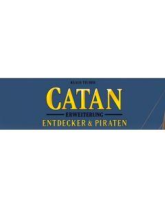 Die Siedler von Catan - Entdecker & Piraten (DEU)