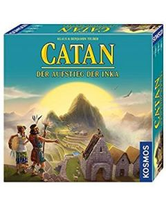 Die Siedler von Catan - Der Aufstieg der Inka (DEU)