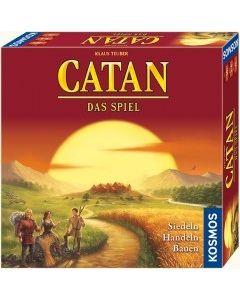 Die Siedler von Catan (DEU)
