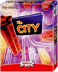 The City (DEU) - gebraucht