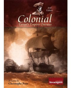 Colonial: Europe's Empires Overseas (ENG)
