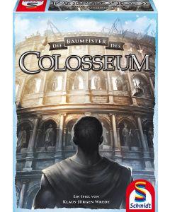 Die Baumeister des Colosseum (DEU)