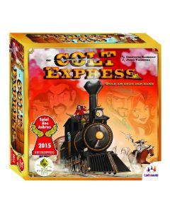 Colt Express (DEU)