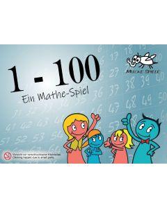 1-100 Mathespiel (DEU)