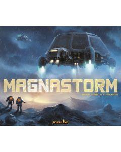 Magnastorm (DEU/ENG)