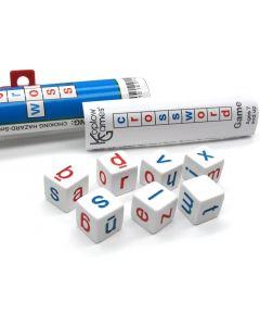 Crosswords (ENG)