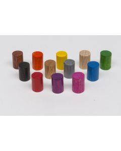 Zylinder 8x12 mm